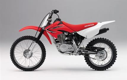 Honda CRF 100 F