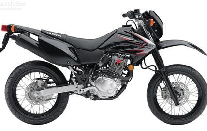 Honda CRF230M
