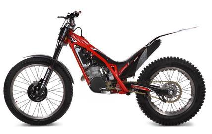 Gas Gas TXT 250 Pro