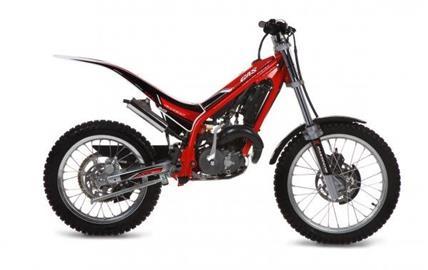 Gas Gas TXT Boy 50cc