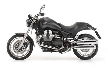 Moto Guzzi Bellagio Aquila Nera