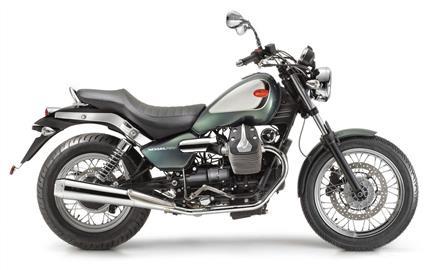 Moto Guzzi Nevada Aquila Nera