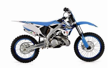 TM Racing MX 250