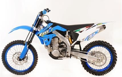 TM Racing MX 530 F