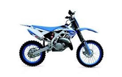 TM Racing MX 85 Junior