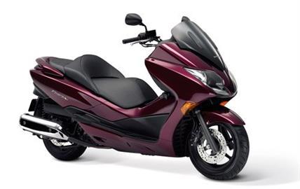 Honda Forza 250-EX