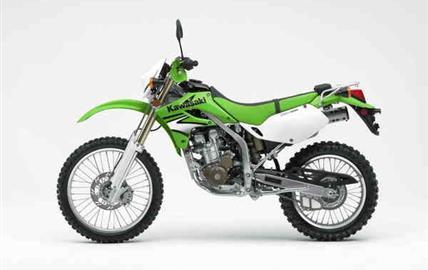 Kawasaki KLR250S