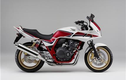 Honda CB 400 Super Bol D´Or