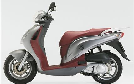 Honda PS 150i