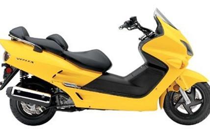 Honda Reflex Sport