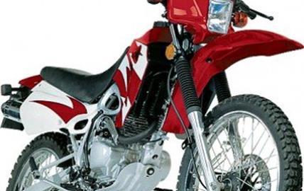 Kentoya Trigger 125