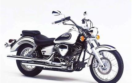 Yamaha XVS 250 Drag Star