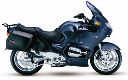 BMW R 1150 RS