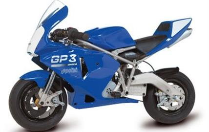 Polini 911 GP 3 Junior