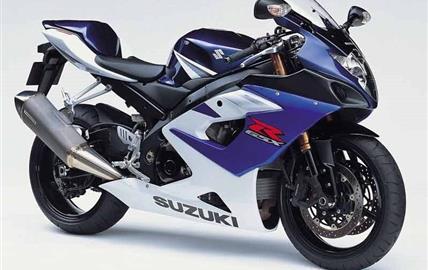 Suzuki GSX-R1000 (K5, K6)