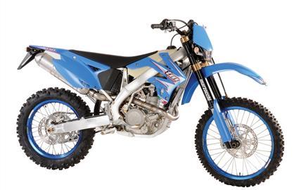 TM Racing EN 450 F e.s.