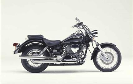 Yamaha XVS250 Drag Star