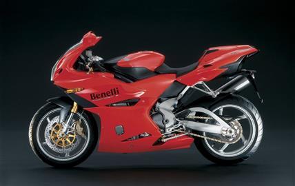 Benelli Tornado Novocento Limited Edition