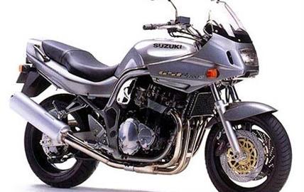 Suzuki GSF1200N/S