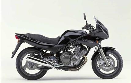 Yamaha XJ600N / S Diversion