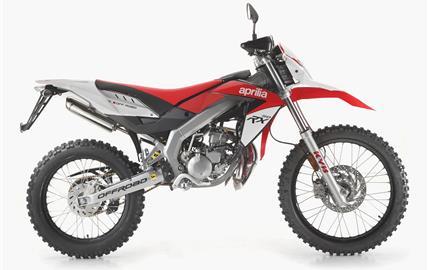 Aprilia RX50 Racing