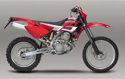 Gas Gas SM400FSE
