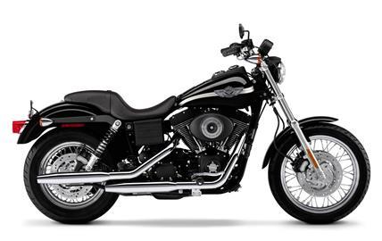 Harley-Davidson Dyna Superglide Sport