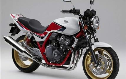 Honda CB 400