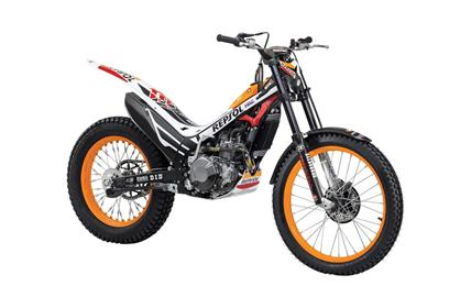 Honda Montesa COTA 4RT