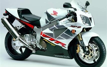 Honda VTR 1000 SP2 / RC 51