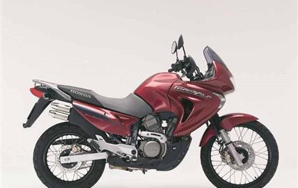 Honda XL650V Transalp