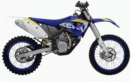 Husaberg FX450