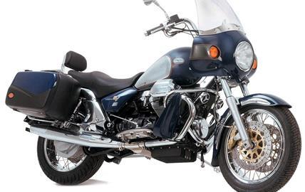 Moto Guzzi California Classic/Touring