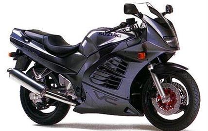 Suzuki RF400RV