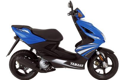 Yamaha Aerox R/Rossi Replica