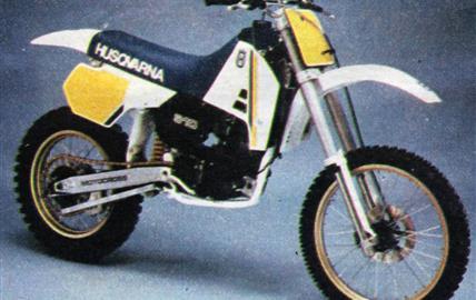 Husqvarna TE 510