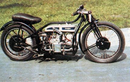 Douglas DD 12