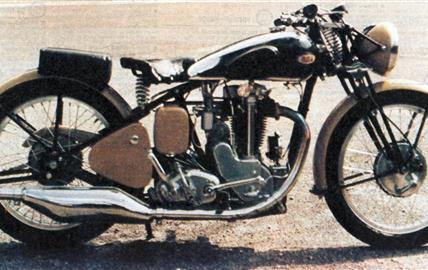 BSA 350