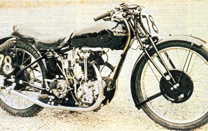 Rudge Whitworth 250