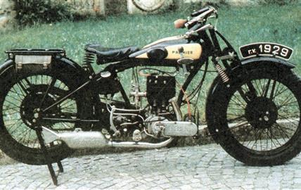 Premier 500