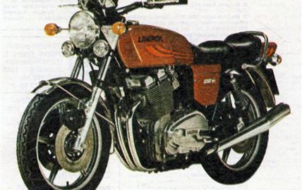 Laverda 1200