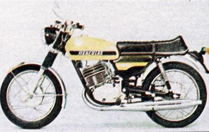 Herkules K 125 T