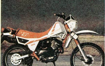 Moto Morini KJ 125