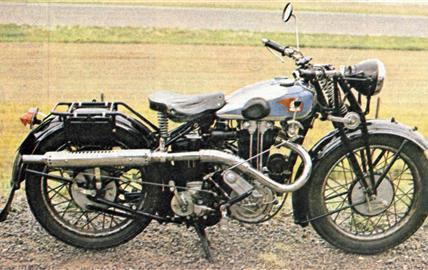 Triumph STM
