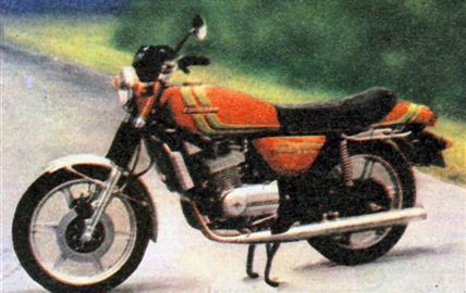 Zündapp KS 350