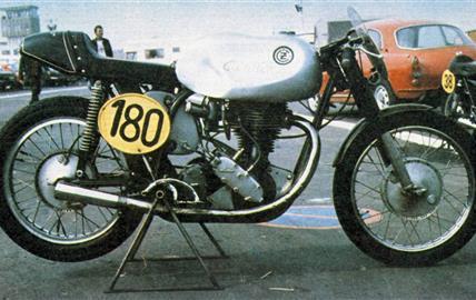 ČZ 350 Walter