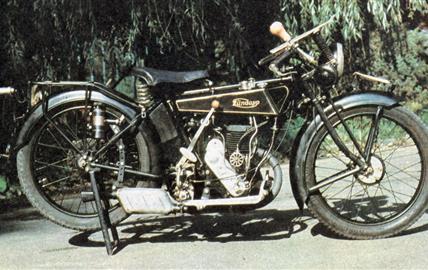 Zündapp 250