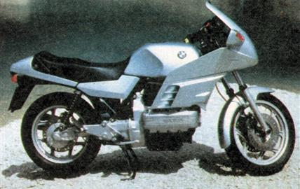 BMW K 100 RT