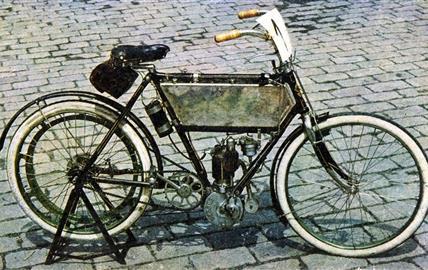 Werner 230
