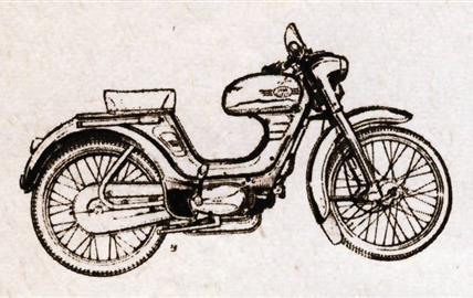 Jawetta 50/551 Standard